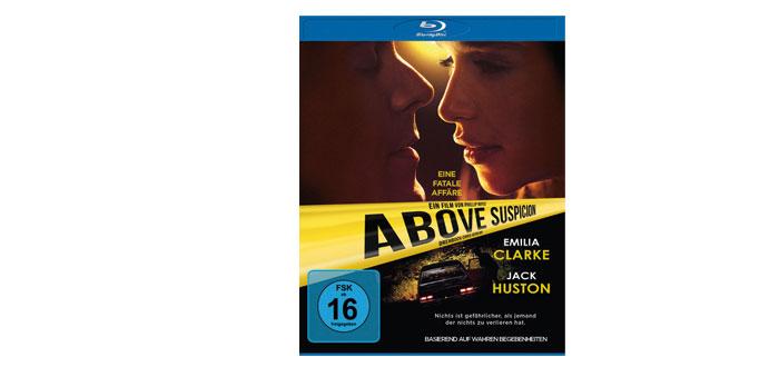Blu-ray-Test: Above Suspicion