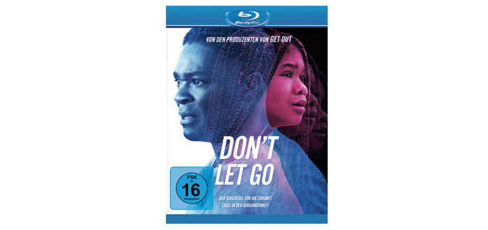Blu-ray-Test: Don't Let Go