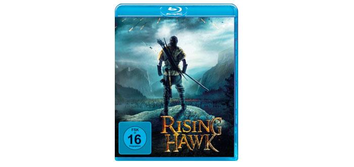 RISING HAWK im November auf Blu-ray und DVD
