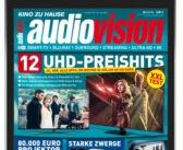 Die neue audiovision 3-2021 jetzt digital erhältlich!