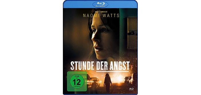 Blu-ray-Test: Stunde der Angst