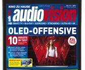 Die neue audiovision 6/2021 jetzt digital erhältlich!