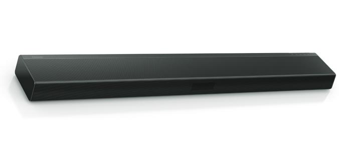 Panasonic SC-HTB400 (Test)