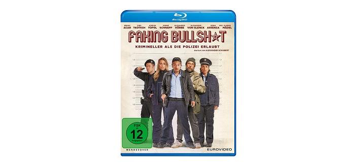 Blu-ray-Test: Faking Bullshit