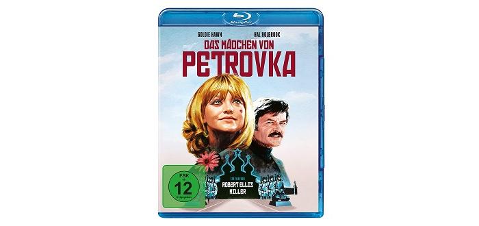 Blu-ray-Test: Das Mädchen von Petrovka