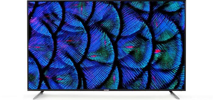 """MEDION bringt 75"""" Ultra HD Smart-TV ab 27. Mai zu ALDI NORD"""
