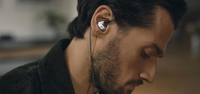 Sennheisers neuer Flaggschiff Ohrhörer IE 900: Jedes Detail zählt
