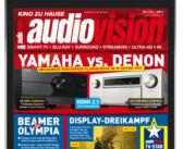 Die neue audiovision 8/2021 jetzt digital erhältlich!