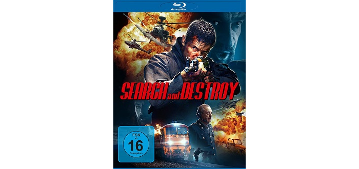 Blu-ray-Test: Search and Destroy