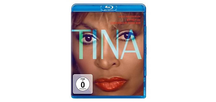 Blu-ray-Test: Tina