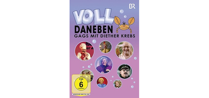 DVD-Test: Voll daneben