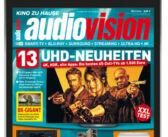 Die neue audiovision 10/2021 jetzt digital erhältlich!